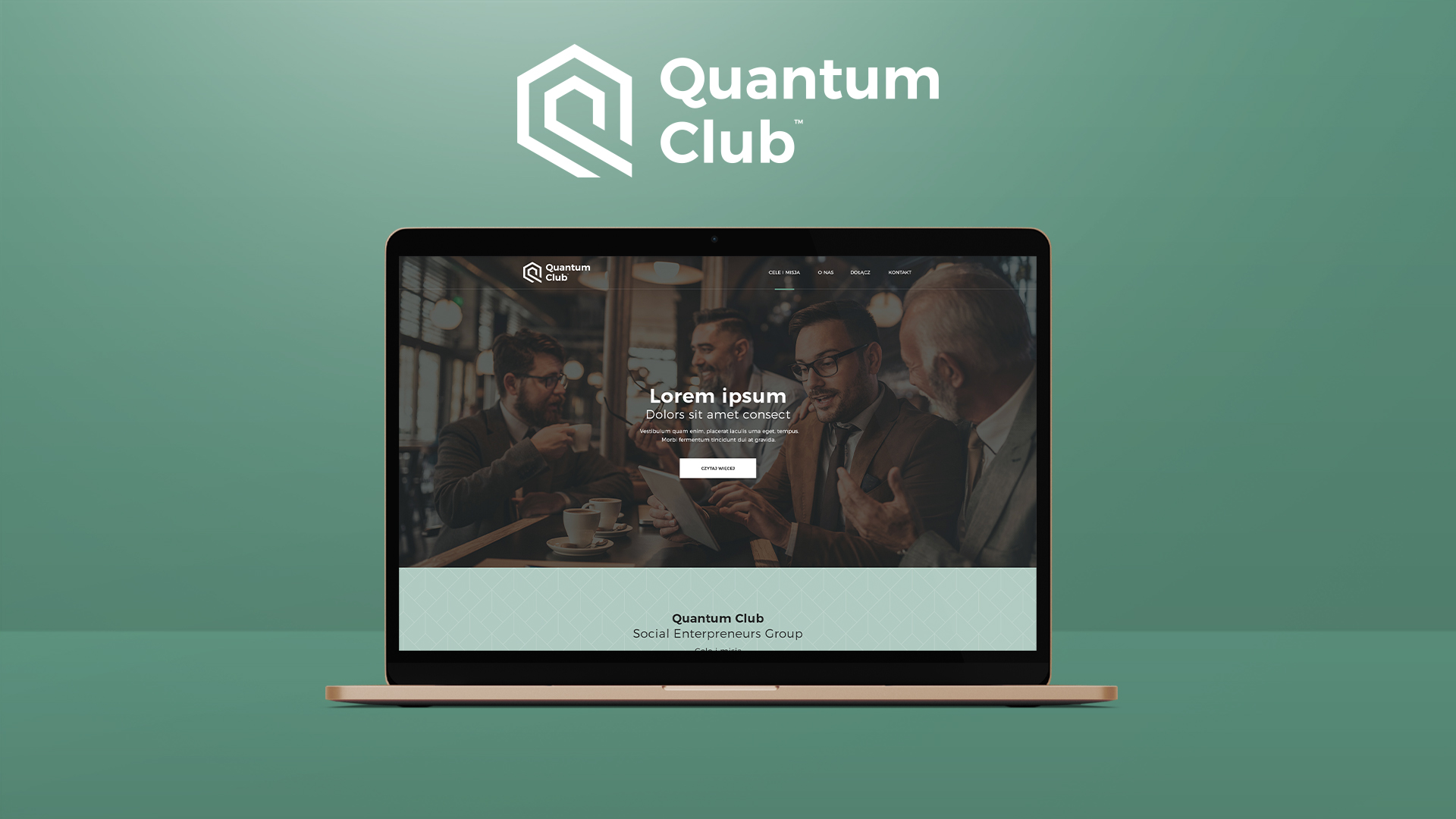 Quantum Club